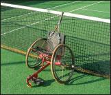 prova il tennis a 2 rimbalzi