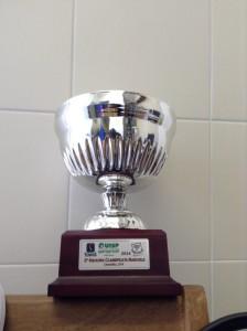 COPPITALIA UISP 2014 Vicecampioni d'Italia!